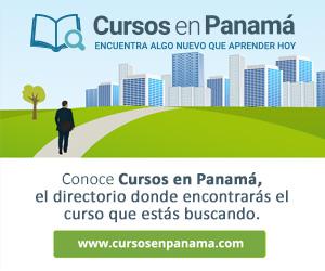 Cursos en Panamá, seminarios, conferencias y talleres en Panamá